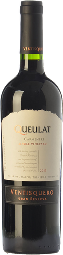 Queulat Gran Reserva 2017