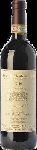 Le Ragnaie Brunello di Montalcino 2016