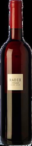 Radix Syrah Rosé 2018