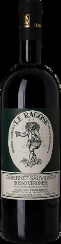 Le Ragose Cabernet Sauvignon 2017