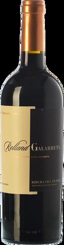 Rolland & Galarreta Ribera 2016