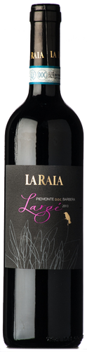La Raia Barbera Largé 2013