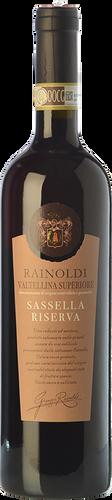 Rainoldi Valtellina Sup. Sassella Riserva 2016