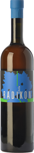 Radikon Ribolla Gialla 2015 (0,5 L)