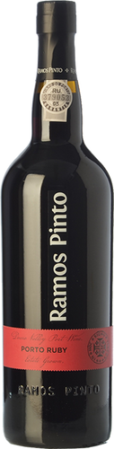 Ramos Pinto Porto Ruby