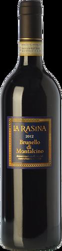 La Rasina Brunello di Montalcino 2013