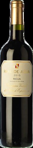 Real de Asúa 2015