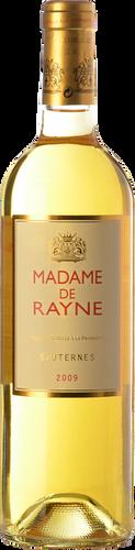 Madame de Rayne 2009