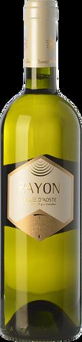Cave du Vin Blanc de Morgex et La Salle Rayon 2018