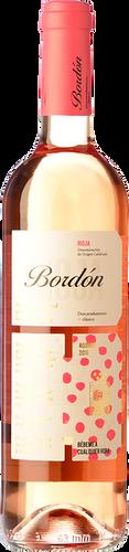 Rioja Bordón Rosado 2019