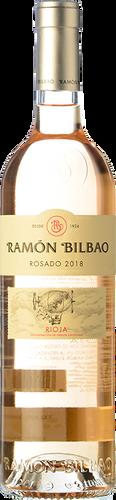 Ramón Bilbao Rosado 2020