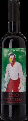 Castello Romitorio Sangiovese Brio 2016