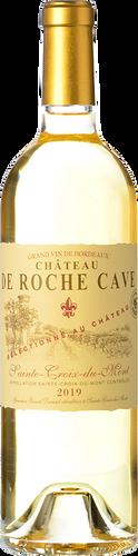 Château de Roche Cave 2019