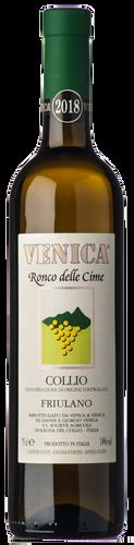 Venica&Venica Friulano Ronco delle Cime 2019