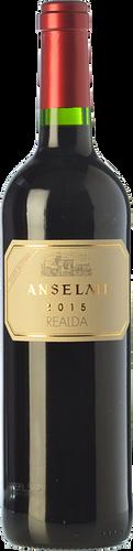Anselmi Veneto Cabernet Sauvignon Realda 2015