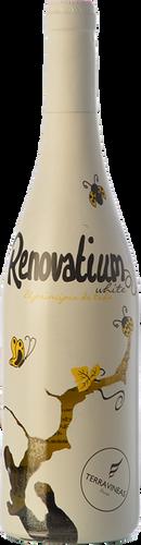 Renovatium White 2018