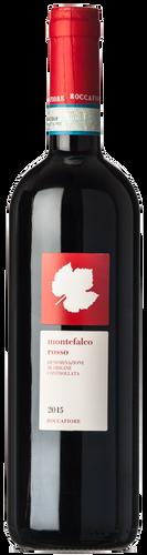 Roccafiore Montefalco Rosso 2015