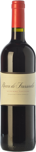 Rocca di Frassinello 2014