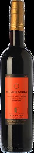 Ricahembra Generoso Dulce Solera 1980 (0,5 L)