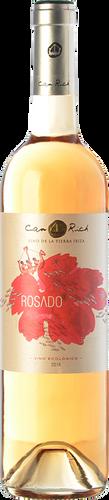 Can Rich Rosado 2017