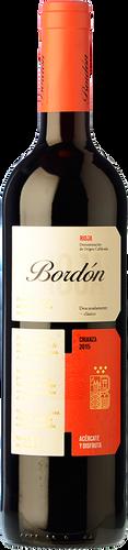 Rioja Bordón Crianza 2016