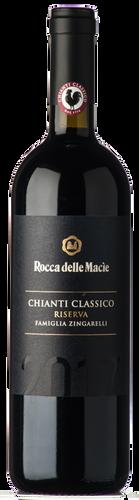 Rocca delle Macìe Chianti Cl. Ris. Zingarelli 2017