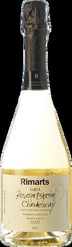 Cava Rimarts Gran Reserva Chardonnay 2014