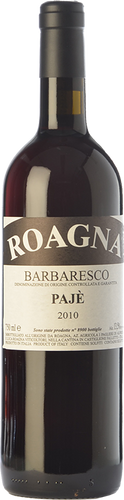 Roagna Barbaresco Pajè 2015