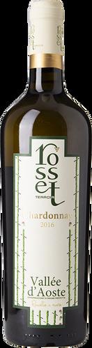 Rosset Chardonnay 2018