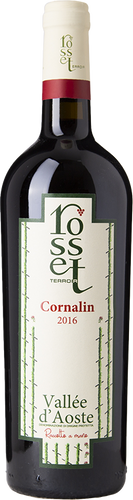 Rosset Cornalin 2016