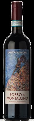 Castello Romitorio Rosso di Montalcino 2017