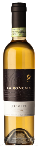 La Roncaia Friuli Colli Orientali Picolit 2015 (0.37 L)
