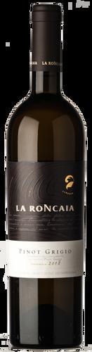 La Roncaia Pinot Grigio 2018