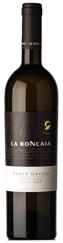 La Roncaia Pinot Grigio 2019