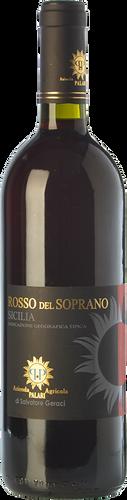 Palari Rosso del Soprano 2015