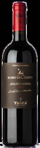 Tasca d'Almerita Rosso del Conte 2015
