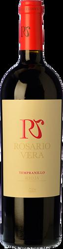 Rosario Vera 2018