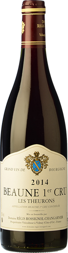 Rossignol Ch. Beaune 1er Cru Les Theurons 2017