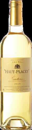 Château Roumieu Haut Placey 2016