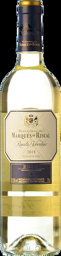 Marqués de Riscal Verdejo 2018