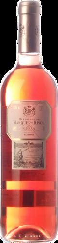 Marqués de Riscal Rosado 2018