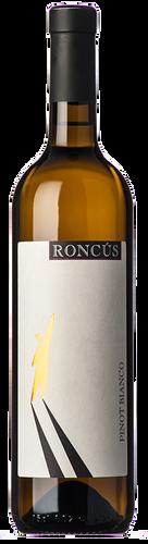 Roncús Pinot Bianco 2015