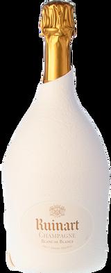 Ruinart Blanc de Blancs Second Skin