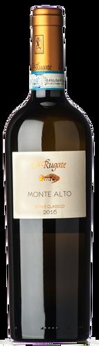 Cà Rugate Soave Classico Monte Alto 2017