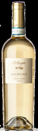 Cà Rugate Soave Classico San Michele 2018