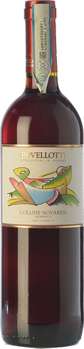 Rovellotti Morenico 2018