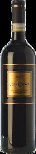 Còlpetrone Montefalco Sagrantino Sacer 2009