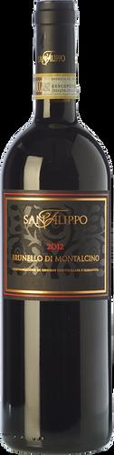 San Filippo Brunello di Montalcino 2015