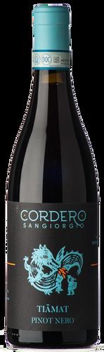 Cordero San Giorgio Pinot Nero Tiamat 2019