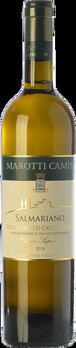 Marotti Campi Verdicchio Riserva Salmariano 2016